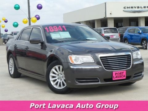 Pre Owned 2014 Chrysler 300 Base