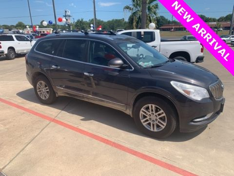Pre-Owned 2015 Buick Enclave Convenience Group